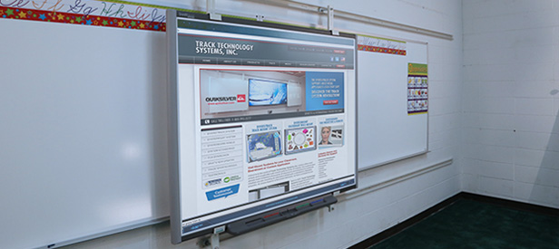 wall mount systems for your classroom boardroom or custom application