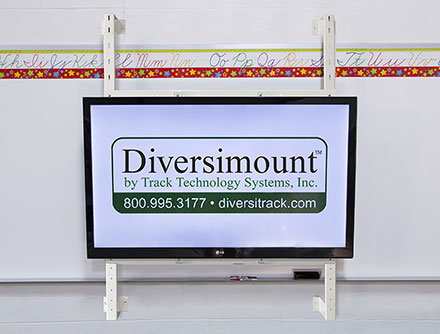 Diversimount TV Stationary Mount