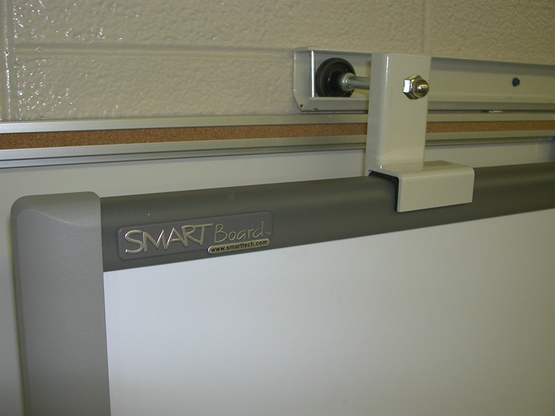 Promethean Smart Board Installation Smart Board Installation
