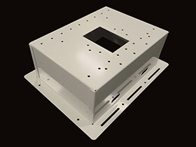 Mounting Plate for Projectors