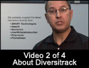 About Diversitrack Video