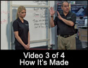 How It's Made Video