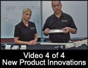 New Product Innovations Video